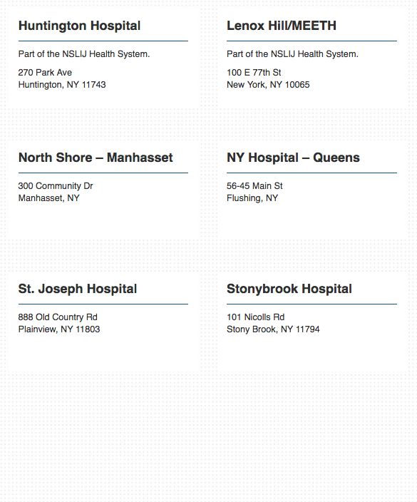 ER listings where dr sayeed is available(2)